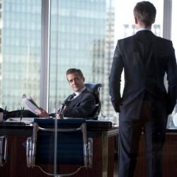 TV's 10 Hottest Men in Suits