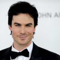 10 Sexy Facts You Didn't Know About Ian Somerhalder