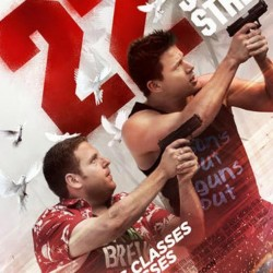 Top 10 Highest Grossing Movies of 2014 Until Now. PART 1