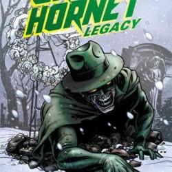 Green Hornet Legacy Issue #36