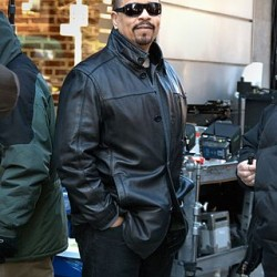 Ice-T Starting His Stand-Up Comedy Career