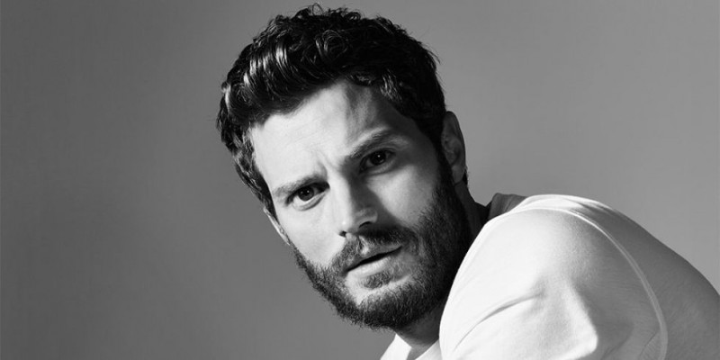 Three Things You Didn't Know About Jamie Dornan