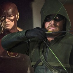 Arrow And The Flash Spin-off Series In The Works On The CW