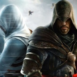 Gamers, Unite! ASSASSIN'S CREED Movie will be released