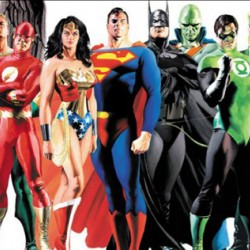 5 Things You Don't Know About Comic Book Heroes