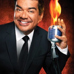 GEORGE LOPEZ To Star In New FX TV Series, 'Saint George'