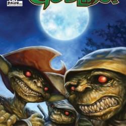 Pathfinder: Goblins! comic book