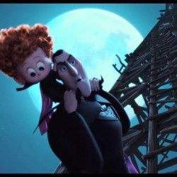 The Drack Pack Is Back! Watch The New Trailer For Hotel Transylvania 2