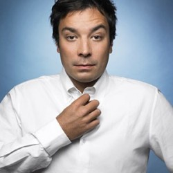 Jimmy Fallon Wins Grammy For Best Comedy Album - Blow Your Pants Off