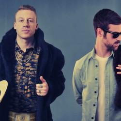 MACKLEMORE & RYAN LEWIS Announce U.S Fall Tour Dates
