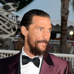 Univeral's New Animated Film Starring Matthew McConaughey Reveals Title And Premise.