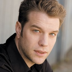 Dark Style Comedian ANTHONY JESELNIK Hits The Road On STAND-UP TOUR
