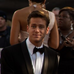 ARMIE HAMMER To Receive CinemaCon Male Star Of Tomorrow Award
