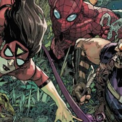 HICKMAN Takes INFINITY To Another Level In CBR Interview