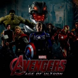 Avengers: Age Of Ultron Shows Off New Heroes At Toy Fair