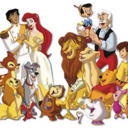Classic Disney Movies Used To Have A Horrifying End. See The Original End Of Your Childhood Movies. Part II