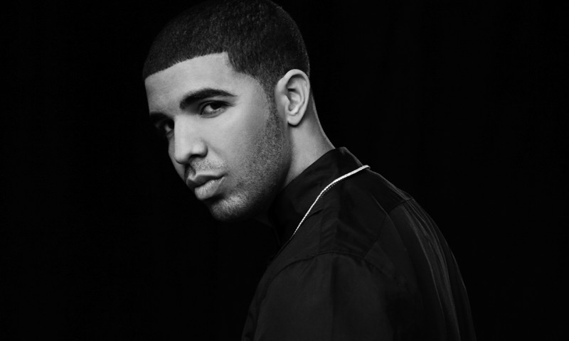 Drake Just Dropped A New Mixtape Called If You're Reading This It's Too Late
