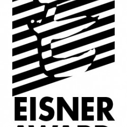 COMICCON INTERNATIONAL Presents The 2013 EISNER AWARD Nominees