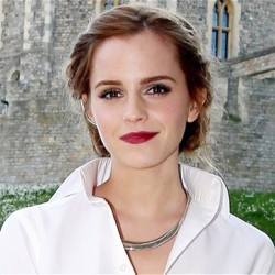 Guess Which Disney Princess Emma Watson is About to Play