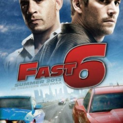 FAST & FURIOUS 6 trailer has been released