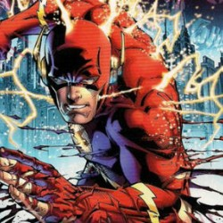 JUSTICE LEAGUE: THE FLASHPOINT PARADOX Movie Gets A Release Date, Photo And Synopsis