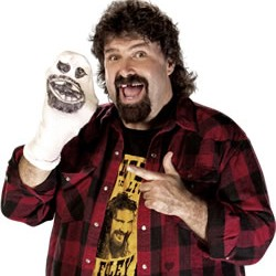 MICK FOLEY – From WWE Hall Of Fame To Stand-Up Comedy