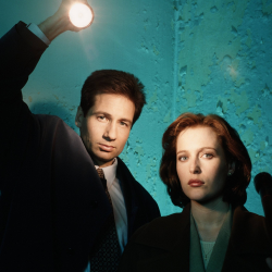 Fox Revives 'X-Files'