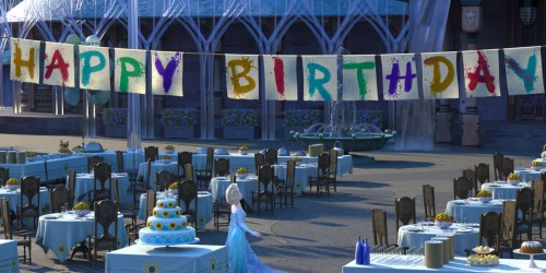 Frozen Fever Trailer Is Here! And It's Magic!