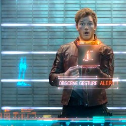 Galactic Triumph For GUARDIANS OF THE GALAXY At This Weekend's Box Office