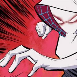 Gwen Stacy Returns As Spider-Gwen
