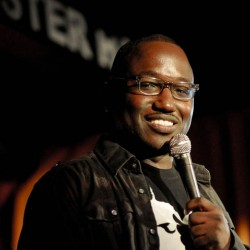 HANNIBAL BURESS Lands New Deal For Comedy Central Show, Tour And Special