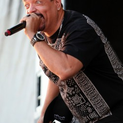 Ice T's STAND UP SHOW Was Disturbing