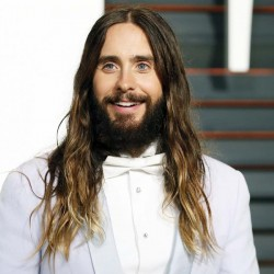Jared Leto Cut Off His Long Hair For Upcoming Movie