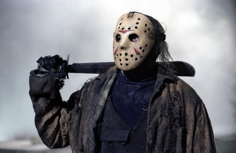 TOP 10 World's Deadliest Horror Villains