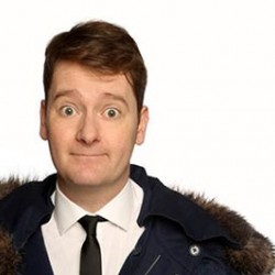 "Jason Cook Is On Tour With ""BROKEN"" And He's Taking His Standup Comedy Show Home To Newcastle"