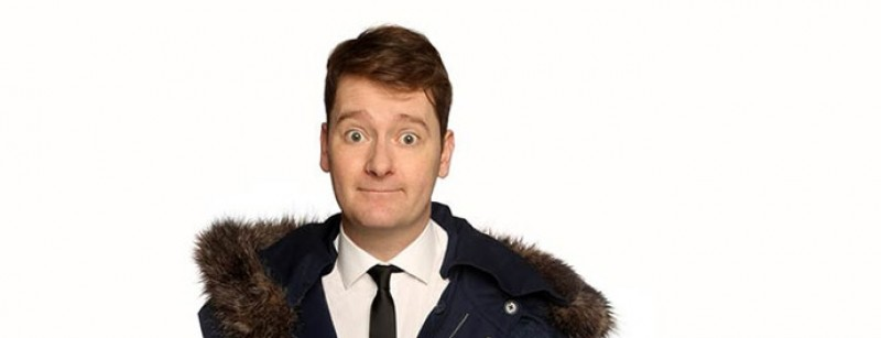 """Jason Cook Is On Tour With """"BROKEN"""" And He's Taking His Standup Comedy Show Home To Newcastle"""