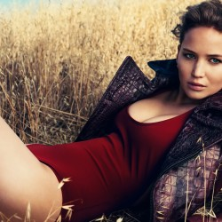 Forbes Crowns JENNIFER LAWRENCE as The Top Grossing Actor of 2014