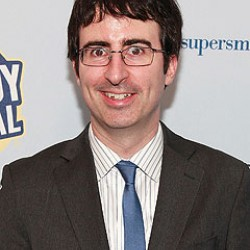 Daily Show's JOHN OLIVER Gets Show In Comedy Central Stand-Up Special