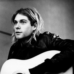Watch The Trailer For Kurt Cobain Documentary Montage of Heck