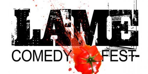 LAME Comedy Festival Opens September 5 In Auburn