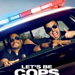 """NINA DOBREV Strips Down In New Red Band Trailer For """"Let's Be Cops"""" Comedy"""