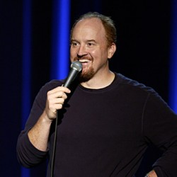 LOUIS C.K's New HBO STAND-UP SPECIAL Trailer Is Here And Looks Quite Familiar