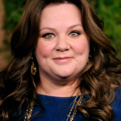 BRIDESMAIDS star MELISSA MCCARTHY to receive CinemaCon Female Star of the Year Award