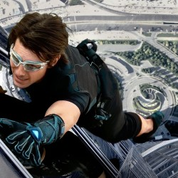 Mission: Impossible 5 Trailer Is Crazy