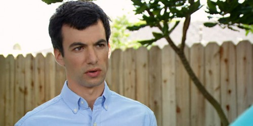 NATHAN FIELDER Continues With Another Week Of Twitter Pranks: Asking Your Parents For STD Advice