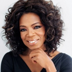 OPRAH WINFREY Is FORBE's Most Powerful Celebrity Followed By LADY GAGA And JUSTIN BIEBER