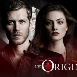 The Originals' Executive Producers: