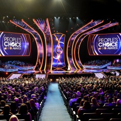 People's Choice Awards 2015 : Complete Winners List
