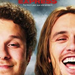 SETH ROGAN and JAMES FRANCO make April Fools Joke: PINNEAPPLE EXPRESS 2 Trailer