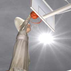 Taiwan Animation Strikes Again: DENIS RODMAN And The Pope in NBA JAM